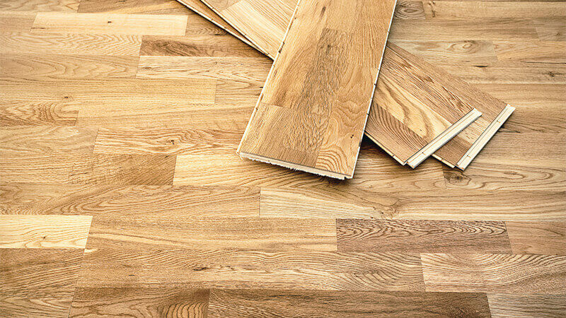 Prefere Melamines Resins Laminate Floor Furniture