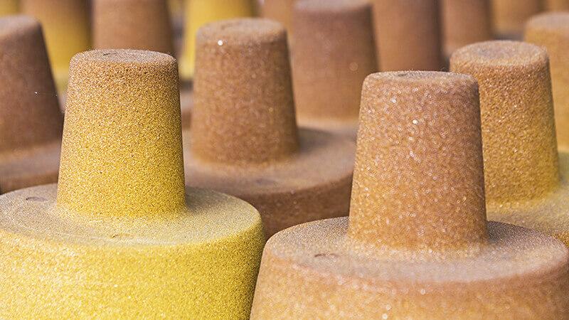 Prefere Phenolics Resins Foundry Sand Moulds