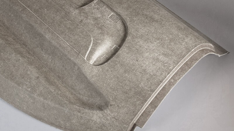 Prefere Phenolics Resins Textile Felt